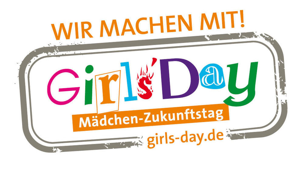 Girls´ Day Logo